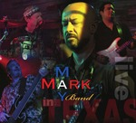 Mark May Band CD Cover